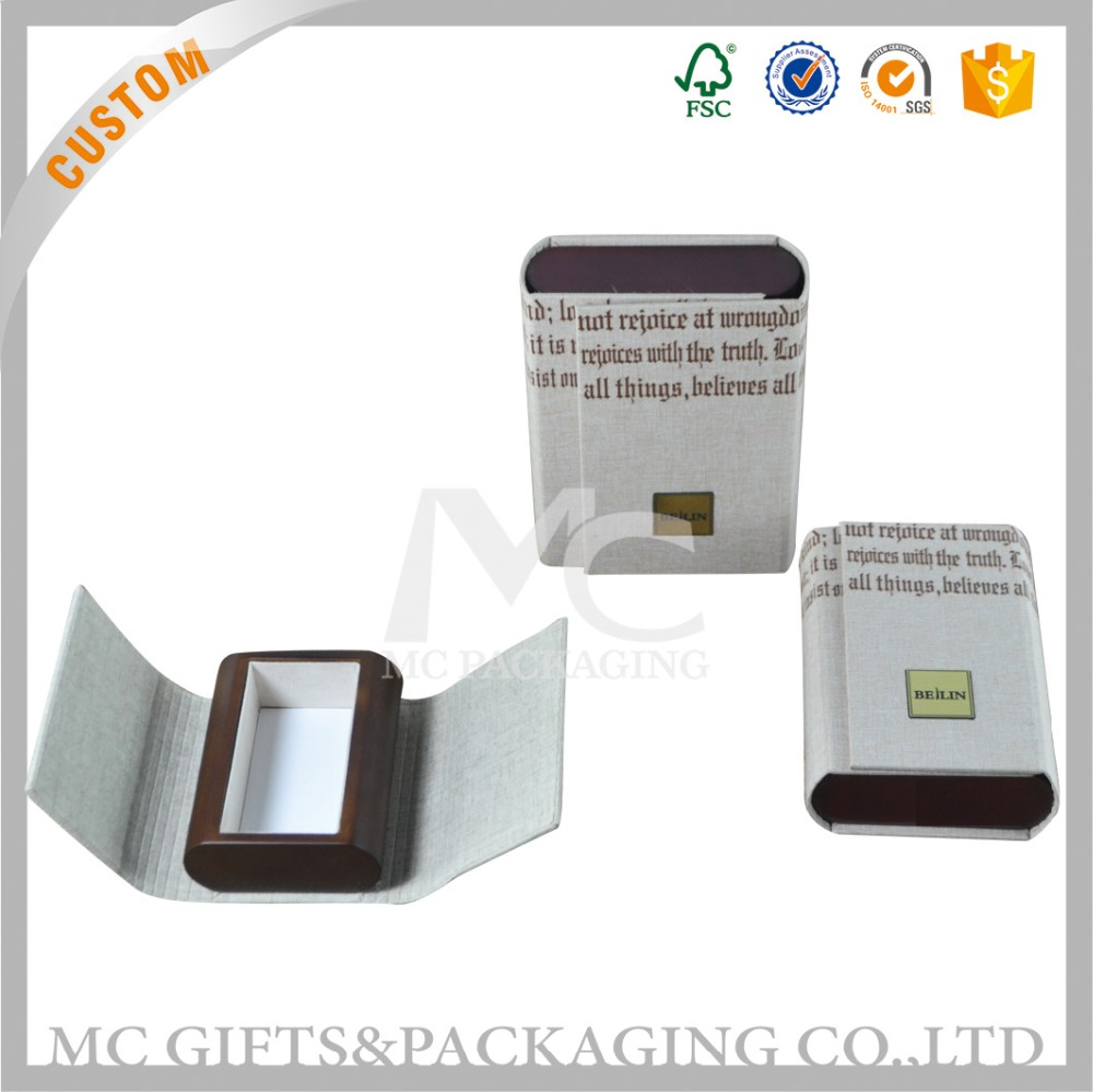 Wholesale Custom logo printing drawer jewelry gift box packaging / bespoke jewellery boxes