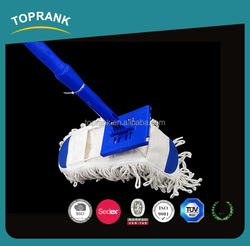 Cleaning dust cotton flat mop