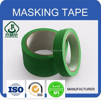 China supplier high quality painters blue masking tape 2 inch masking tape automotive masking tape