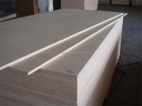 phenolic plywood/Russia commercial plywood price/bent birch plywood furniture
