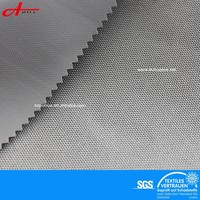 900D Polyester oxford fabric texturing yarn fabric