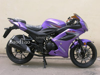 New China Popular Racing Sport Motorcycle 200cc For Sale Four Stroke Engine Motorcycles Wholesale EEC EPA DOT