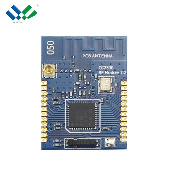 Highly quality CC2530 2.4GHz Integrated and RF single chipset Module