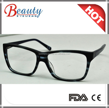 Eco friendly new stylish spectacle frame