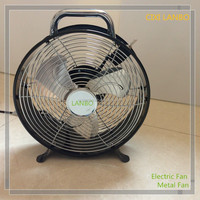 Electric Fan , Metal Fan , Table Fan