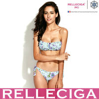 Micro Bikinis Transparentes 2014 by RELLECIGA
