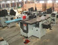 COMBINATION MACHINE SH310NA with Max. planing width 300mm and Max. removal 4mm