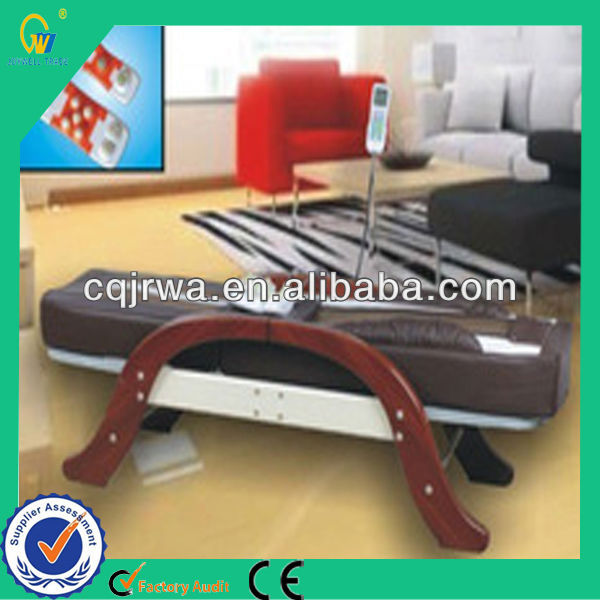 2013 New Cheap Auto Vibrating Massage Machine for CE Approved