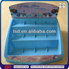 TSD-A1000 wholesale cosmetics hips vacuum formed tray/ vacuum blister tray/ vacuum thermoforming tray
