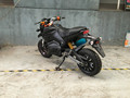 OEM e-motorcycle with hub motor for sale