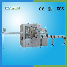 KENO-F202 spare parts beverage filling machine in india