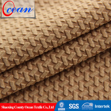 100% export oriented knit fabric & garment industry .