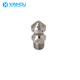 high pressure sewer drain tube pipe cleaning nozzle