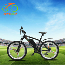 Hot sale 250w brushless hub motor mountain electric dirt bikes for adults 2018