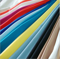 Hight quality 100% Cotton fabric 32*32 68*68 for shirt and suit