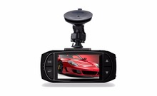 "HD1080P 2.7"" Night Vision Car DVR Vehicle Camera"
