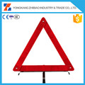 good reflective traffic safety equipment warning triangle wholesale price