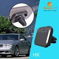 Universal hot sell car magnetic air vent mount smartphone car holder