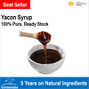 Ready Stock 100 Pure Yacon Syrup