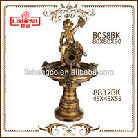 Water fountain statues B058BK