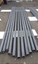 Silicon carbide Ceramic Material and Ceramic Tubes Type Roller kiln cooling air pipe
