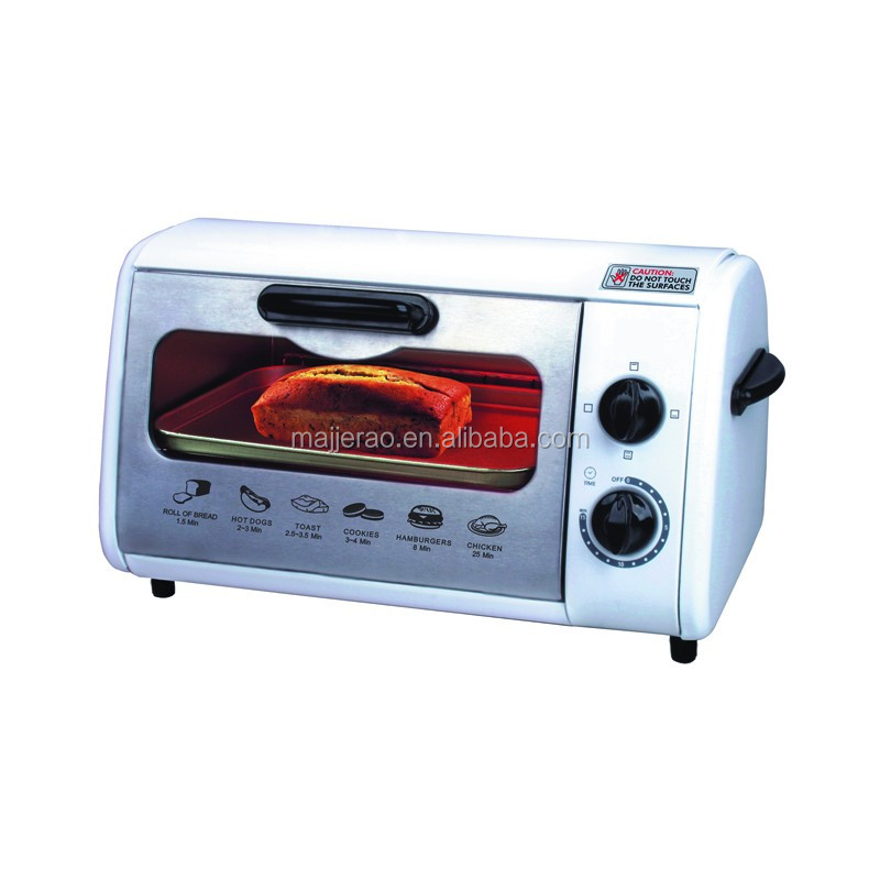 Portable sandwich ovne small blue toaster oven