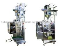 DCJ 240/300 liquid/ semiliquid automatic filling&sealing(packing) machine