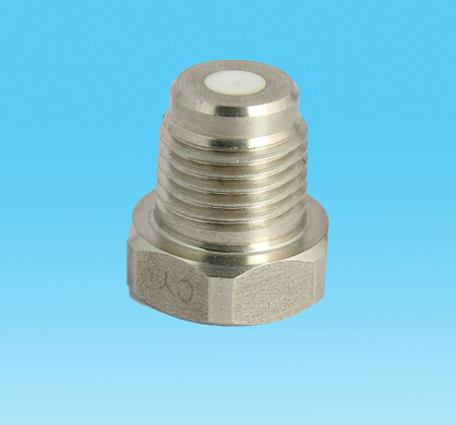 Paper and Pulp Solid Spray Nozzle
