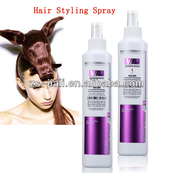 VIP Moisturizing Styling Spray