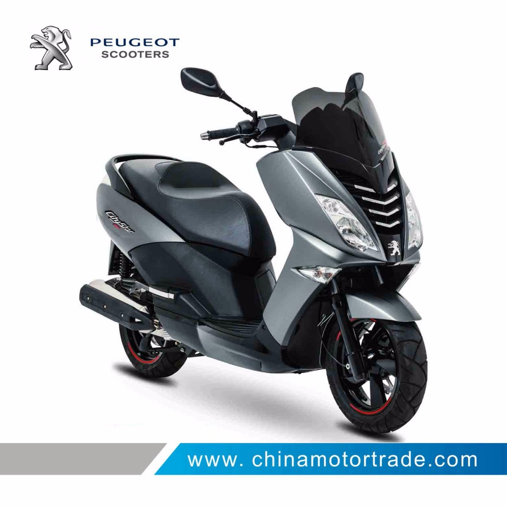 Brand New Peugeot Motorcycles Scooter Citystar 200 Chinamotortrade