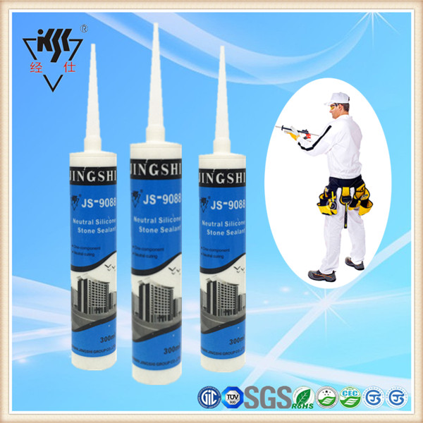 silicone sealant production line with stone special weather resistance sealant