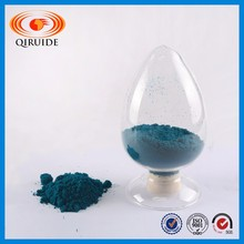 Best price blue ceramic color glaze for penetration tile
