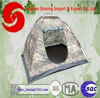 outdoor tent /folding bubble tent trailer