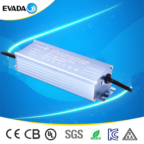 Very nice type 70w 2100ma waterproof electronic led bulb driver