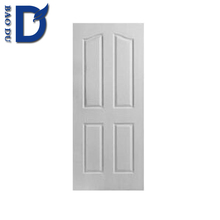 MDF moulded doors indian designs double doors wooden single main door design