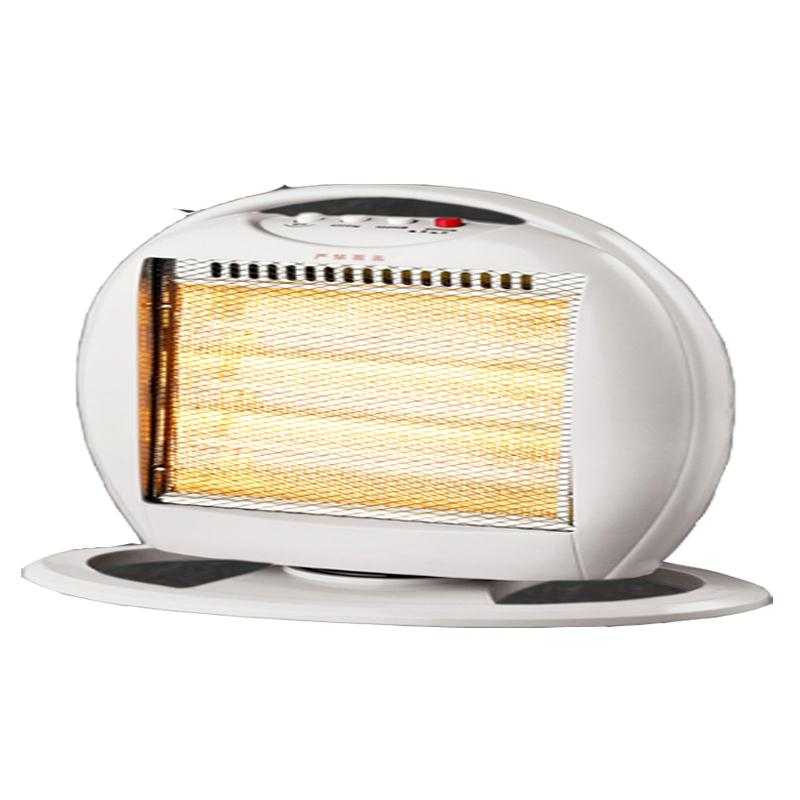 1200W Room tubular electric Carbon infrared <strong>heater</strong> with