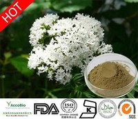 Best price high quality Valerian Extract, Valerianic acid 0.4% 0.8% HPLC