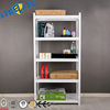 Adjustable Spare Parts Home Metal Shelf Boltless Steel Warehouse Storage Rack