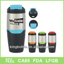 Best quality double wall vacuum thermal bottle