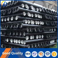 drainage use cast ductile iron pipe