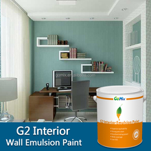 Non Color Fading G2 Household Paints