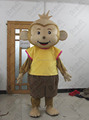 happy monkey mascot costumes