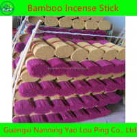 Whosale Bamboo Sticks For Making Darkness Incense