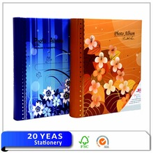 Factory supply magnetic sheets for paper 3r photo album