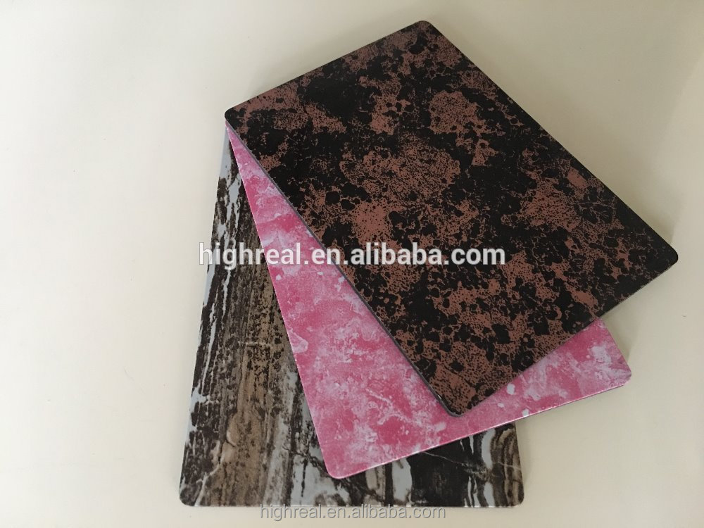 Best price of alstone aluminium composite panel made in China
