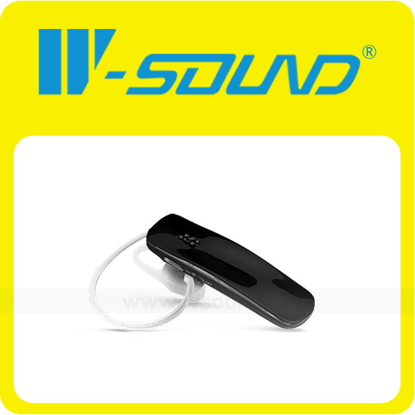 Media player hd stereo bluetooth wireless earphone lithium polymer battery for bluetooth headset