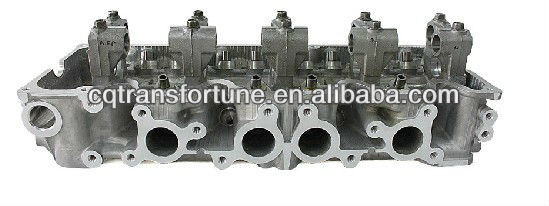Cylinder Head for Kia Towner 2.6L 12v AA13B-10-100F AMC910520