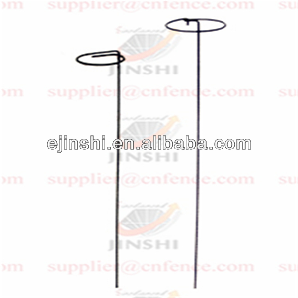 plant support poles
