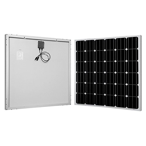 solar photovoltaic mono 200w crystalline silicon solar panels for home and commercial use