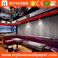 modern wall papers home decor interior 3d effect wallpaper
